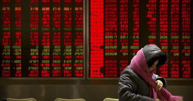 Calm returns to global markets but Wall Street set to drop