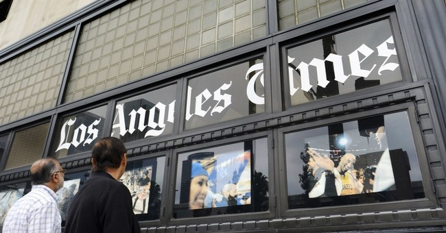 Sale of Los Angeles Times to billionaire being negotiated