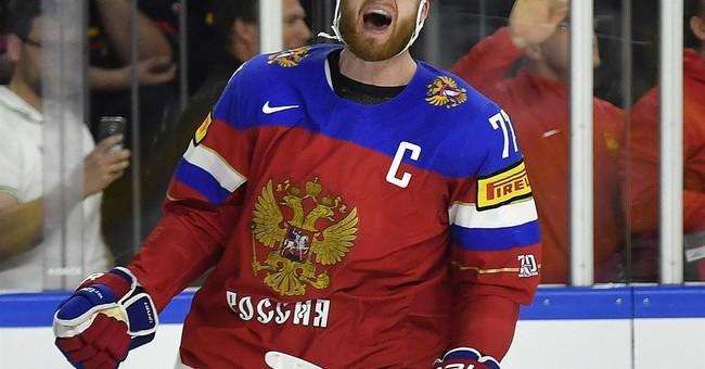 32 Russians appeal to CAS seeking Olympic spots