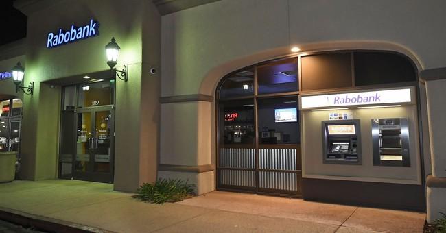 The Latest: Rabobank lied to regulators on money laundering