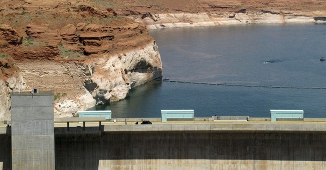 Water forecast is bleak for major reservoir in Southwest US