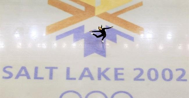 Salt Lake City is 1st in US to seek 2030 Winter Olympic bid
