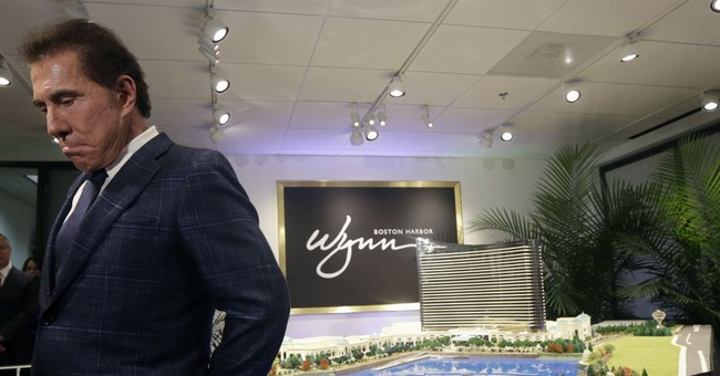 Wynn case raises questions about responsibility to investors