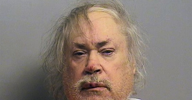 Jury: Oklahoma man guilty of murder, hate crime in slaying