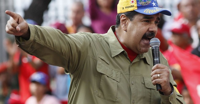Venezuela sets April 22 for election after talks break down