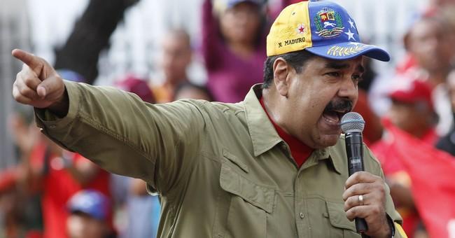 Venezuela sets April 22 for election after talks break down