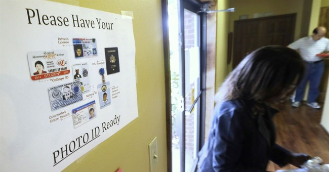 Lawsuit filed over Arkansas' revamped voter ID law