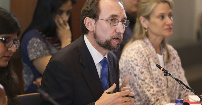 UN rights chief: Intolerance making inroads in Indonesia