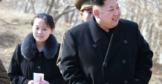 Sister of North Korean leader to come to South for Olympics