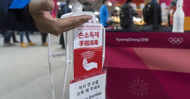 Norovirus at Olympics has officials scrambling, worried