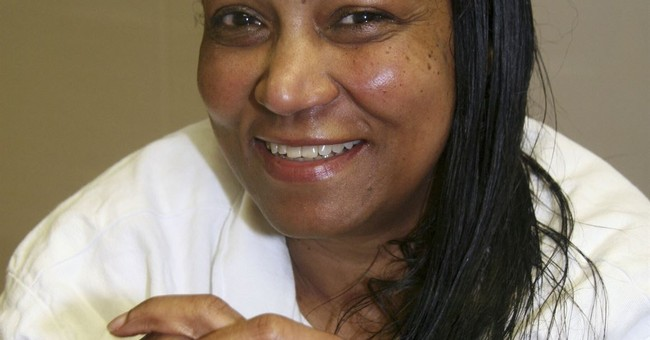 Court rejects appeal from British woman on Texas death row