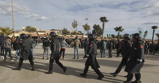 Protests over mining deaths pose new challenge to Morocco