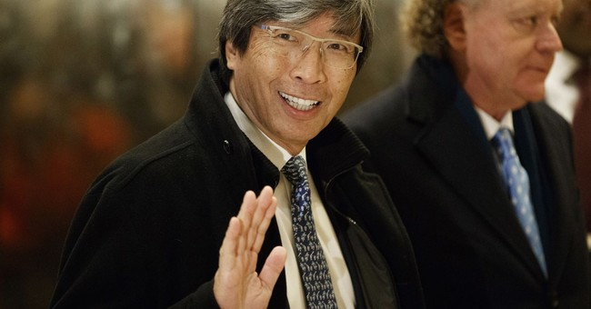 The Latest: Tronc: Ex-Times publisher cleared of wrongdoing