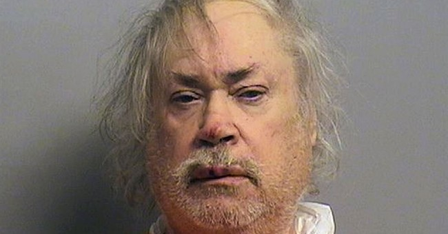 The Latest: Jury convicts Oklahoma man of murder, hate crime