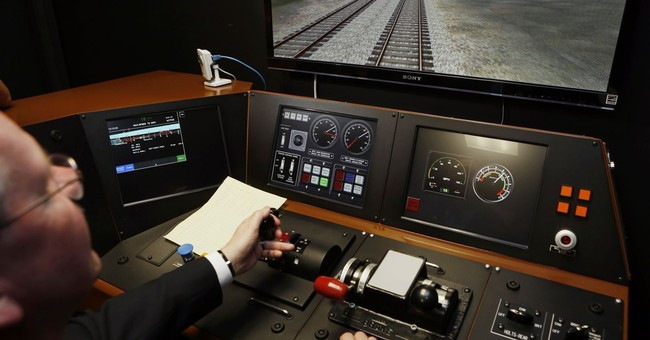 Rail industry says key safety technology not due until 2020