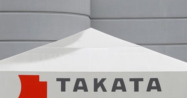 For 3rd time, General Motors seeks to avoid Takata recalls