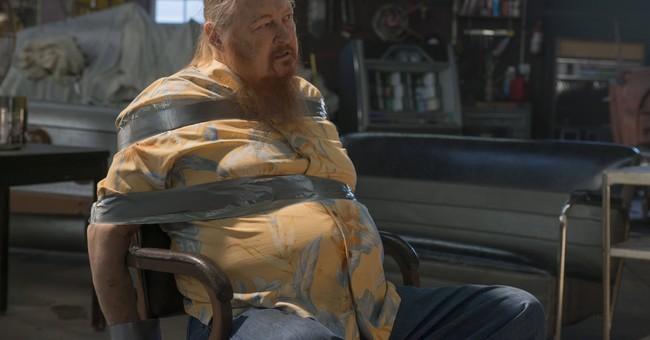 'Justified,' 'Home Improvement' actor Mickey Jones dies