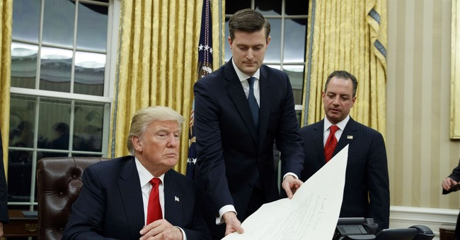 White House aide resigns after allegations of spousal abuse
