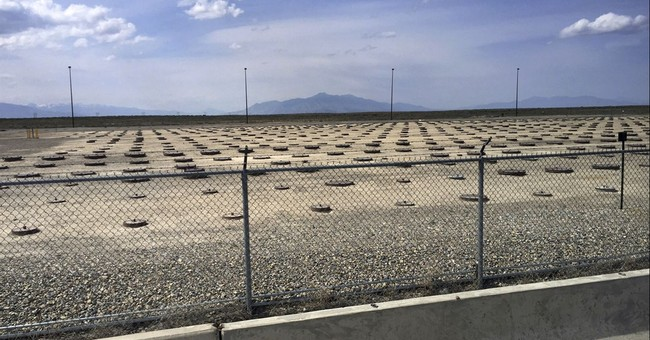 Court: Idaho nuclear waste documents won't be made public