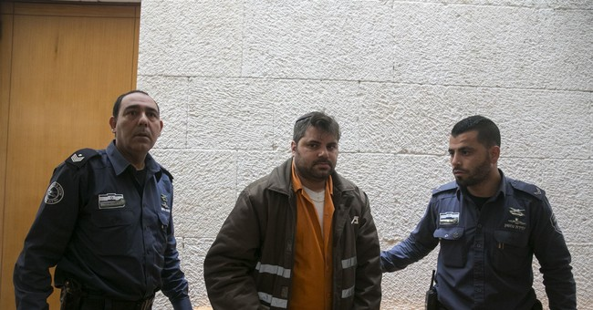 Israeli court rejects appeals in murder of Palestinian teen