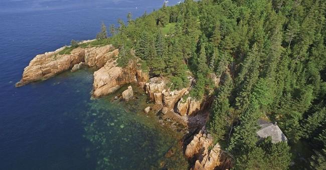 David Rockefeller's Maine summer home sells for $19 million