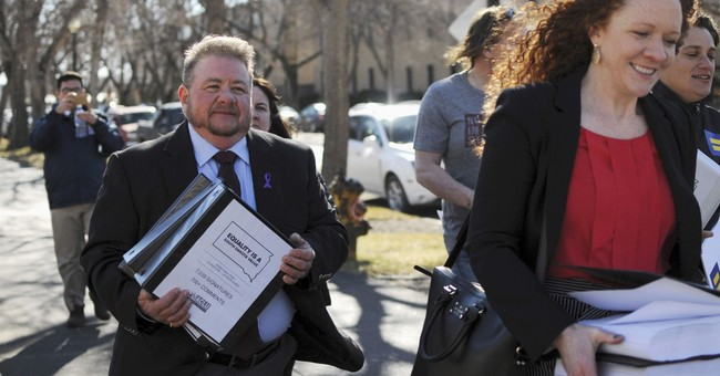 South Dakota considers ban on teaching about gender identity