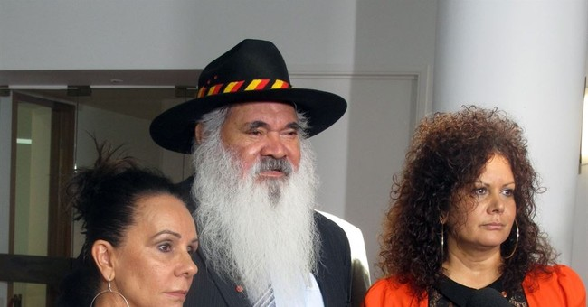Australia's Aboriginal life expectancy gap widens