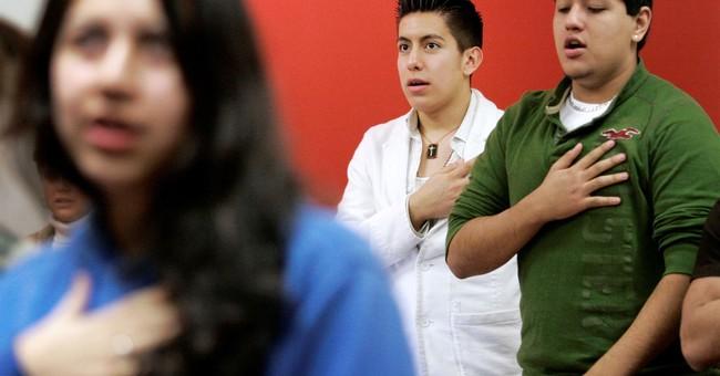 Turmoil embroils US Latino group amid leader's Trump backing