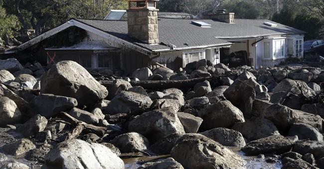 No more 'voluntary' evacuations in area of California slide