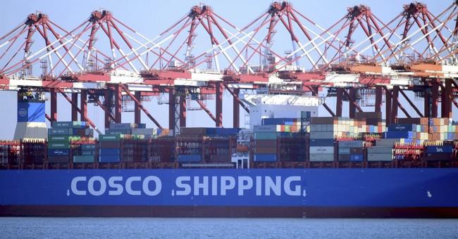 China January trade surges amid tension with Washington