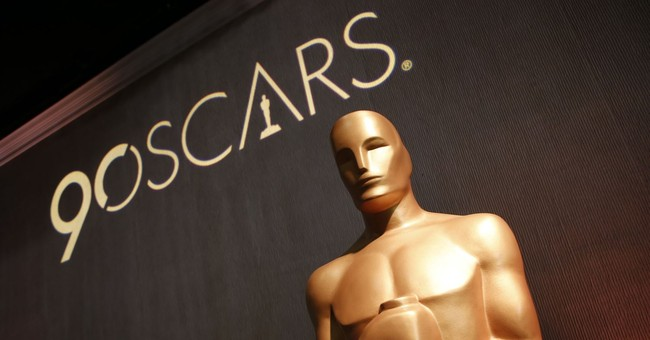 Patrick Stewart recites Shakespeare at Sci-Tech Awards