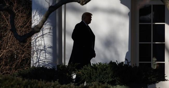 Trump at prayer breakfast: faith 'central' to American life