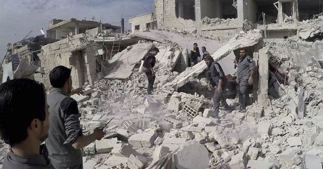 For US in Syria, end game gets murkier as IS shrinks