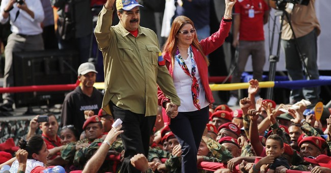 Venezuela election could trigger deeper sanctions, exiles