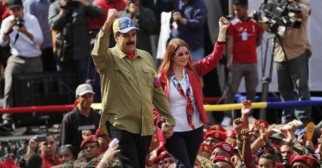 Venezuela election could trigger deeper sanctions, exiles