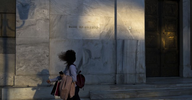 Investors back Greek bond issue as bailout end approaches