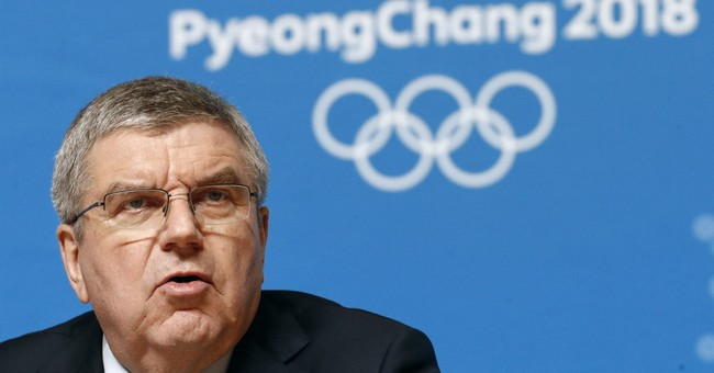 Olympic Games in Africa? A door long shut could be opening