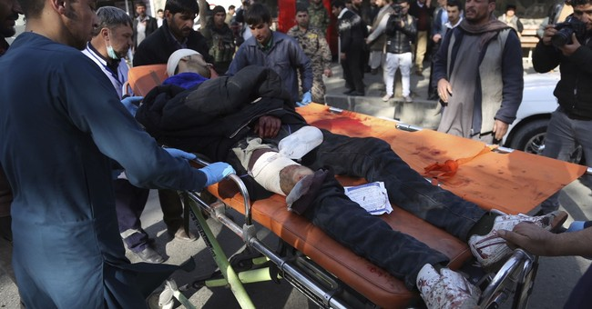 Afghan official: Chinese, Uzbek IS militants killed in raid