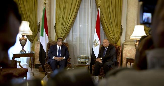 Sudan says its ambassador to Cairo to return 'very soon'