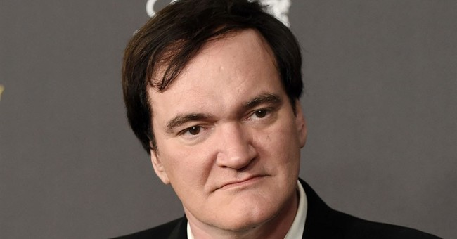 Quentin Tarantino apologizes to Roman Polanski rape victim