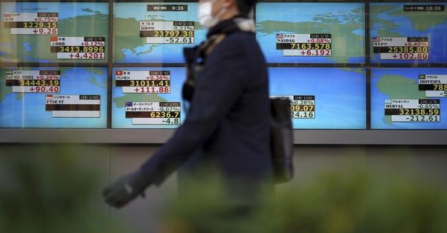 Global stocks slip in Europe as investors remain skittish