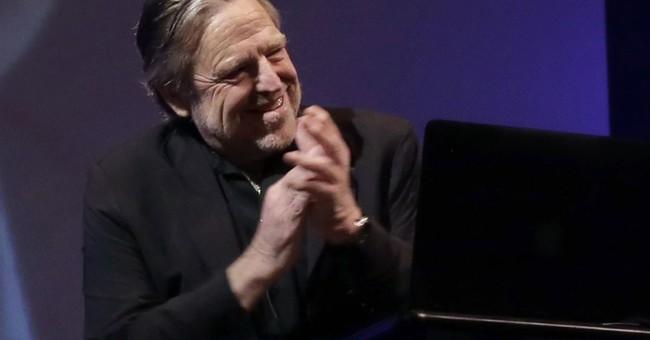 Internet pioneer, songwriter John Perry Barlow dies at 70