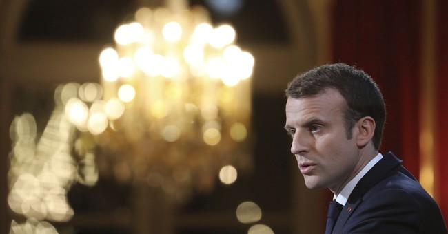 Macron heading to China to strengthen economic ties