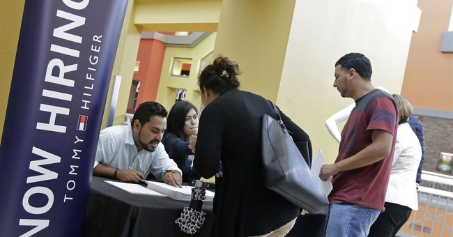 Survey: US businesses add a strong 250,000 jobs in December