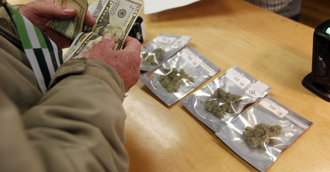 The Latest: Colorado prosecutor won't change approach to pot
