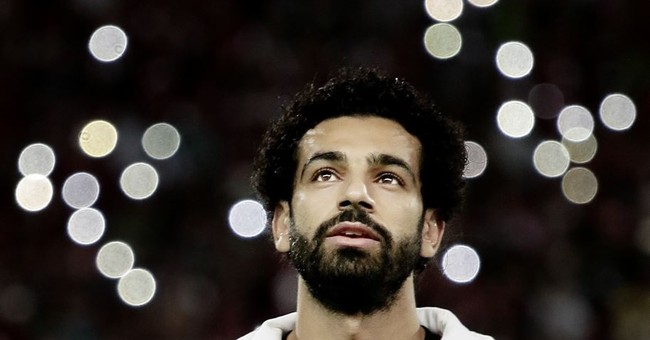 Salah's success offers hope in Egypt to fans and authorities
