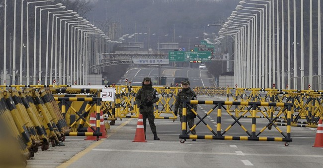 Koreas will meet for talks next week in small breakthrough