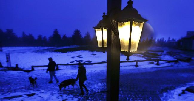 Snow slide kills farmer, third storm-linked death in France