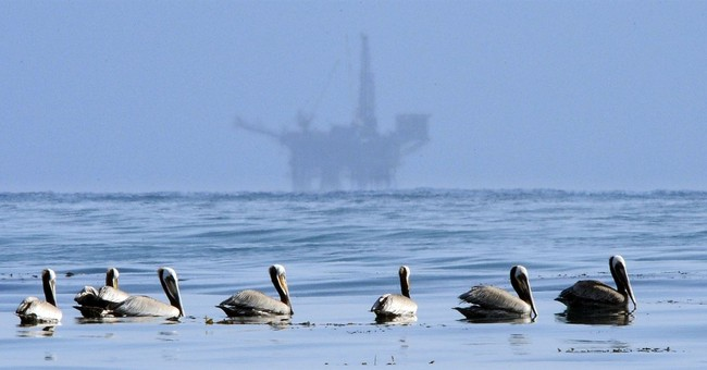 California has ample weapons to fight Trump on drilling