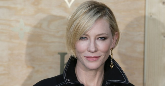 Cate Blanchett to head Cannes film festival jury